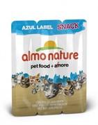 Almo-Nature Колбаски для кошек Курица, 3шт. (Azul Label Snack Cat Chicken)