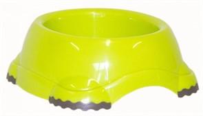 Moderna Миска нескользящая Smarty, 1245мл, салатовая