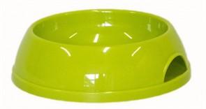 Moderna Миска пластиковая Eco, 470мл, салатовая