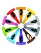 Фурминатор Foolee 13см.,размер XL,более 40кг.,цвета в ассортименте./
