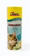 Gimpet Джимпет  Витамины д/кошек Морские Водоросли и Биотин 710таб