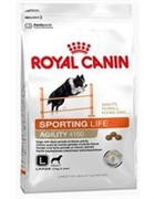 ROYAL CANIN (Роял Канин) AGILITY LARGE DOG корм для взрослых собак крупных размеров (весом более 10 кг), подверженных кратковременным, но интенсивным физическим нагрузкам
