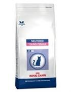 ROYAL CANIN (Роял Канин) NEUTERED YOUNG FEMALE Корм для стерилизованных кошек до 7 лет