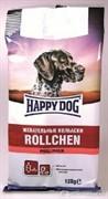 HAPPY DOG жевательные колбаски д/с с рубцом 120г