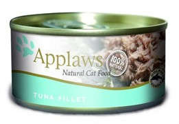 APPLAWS Консервы для Кошек с филе Тунца (Cat Tuna Fillet)